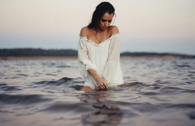 How to Circulate Sexual Energy in your Body + Feel More Bliss
