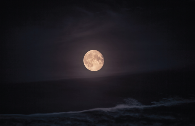 How to Harness the Energy of the Full Moon