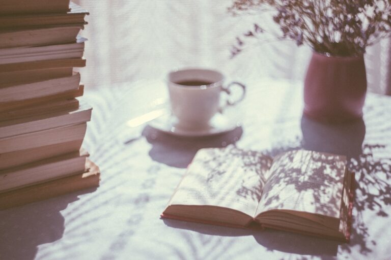 How to Create a Morning Ritual that Works for you